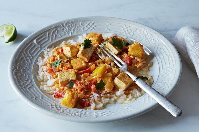 Kabocha squash and tofu curry recipe on food52 kabocha squash and tofu curry forumfinder Image collections