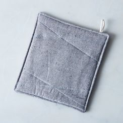 Heathered Grey Reversible Trivet