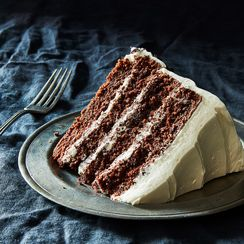 Ina Garten's Devil's Food Cake