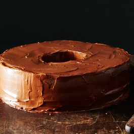 Chocolate Dump-It Cake