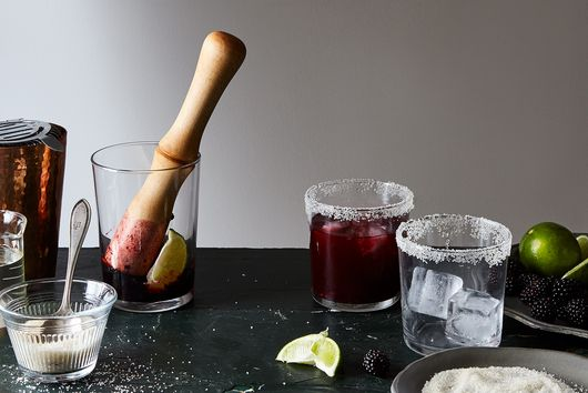 These Easy, Two-Ingredient Cocktails Will Save the Day