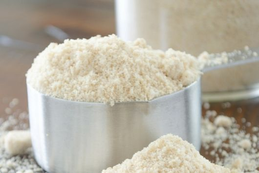 Whole Wheat All-Purpose Baking Mix