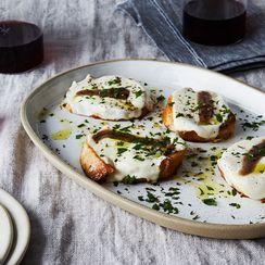Transform Stale Bread the Italian Way