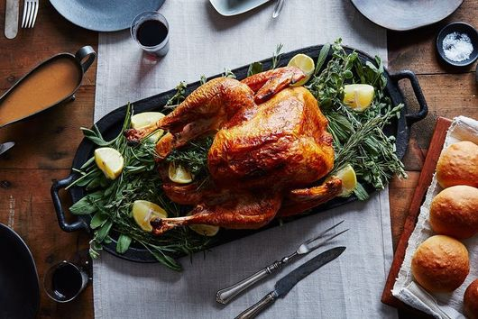 Your Favorite Thanksgiving Sides