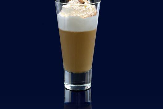 Mock Chestnut Praline Latte