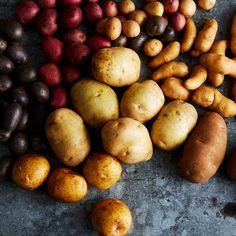7 Ways to Let the Humble Potato Shine