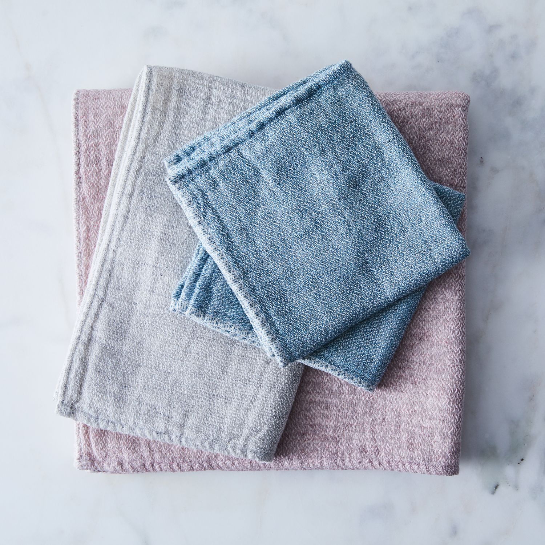 Travel Towel Japan: Claire Organic Cotton Japanese Bath Towels On Food52