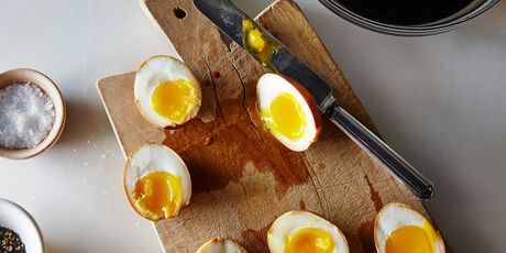 What you need to know to make peel-able, perpetually perfect eggs