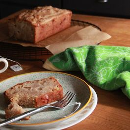 Peggy's Apple Cake