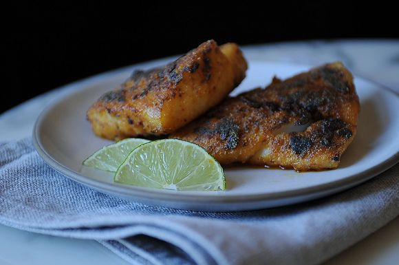 Indian fried fish for Fish fry recipe indian