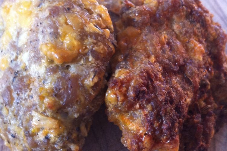 Brunch Sausage Patties
