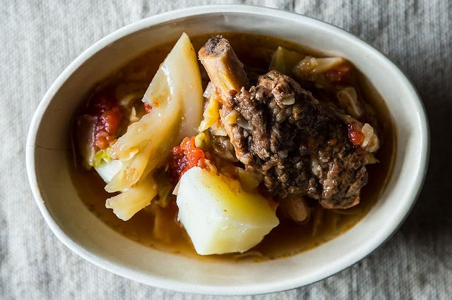 Today: A humble stew for the holiday season that will be loved by your ...
