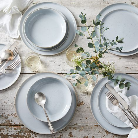 Sablo Ceramic Dinnerware