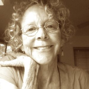 Liz Wharton