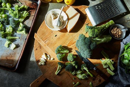 """What Does It Mean to """"Heal"""" Your Kitchen?"""