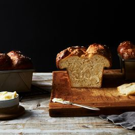 Breads by Maureen