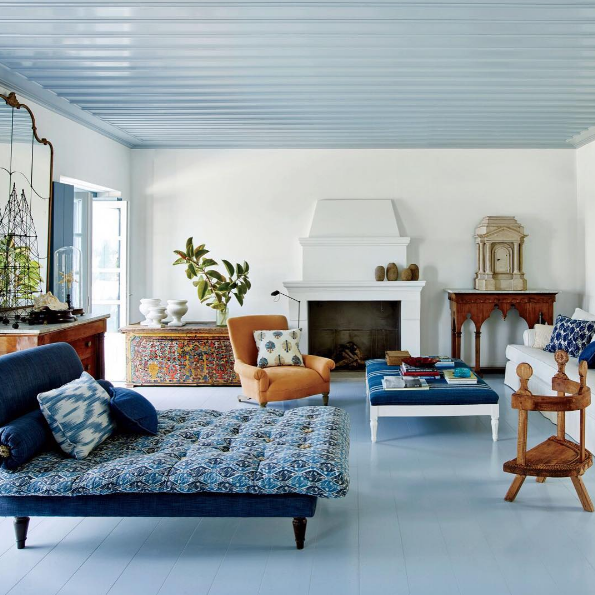 Ways To Paint Your Room: 3 Ways To Use Paint To Make Any Room Feel Bigger