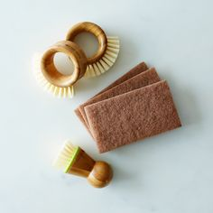 Eco-Friendly Cleaning Kit