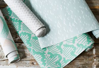 Why Wallpaper is Totally Worth It, and 5 Fresh Ways to Do It Yourself