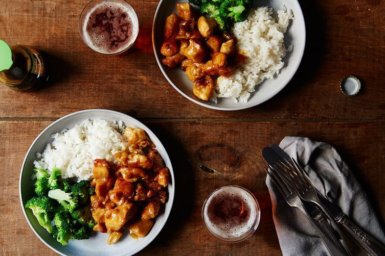 11 Takeout Favorites That Take Less Time to Cook than Delivery