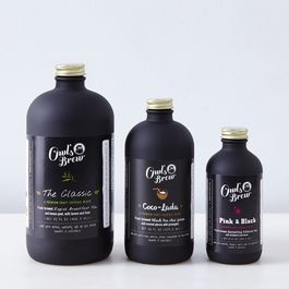 Tea Crafted For Cocktails, Variety Pack (Set of 3)
