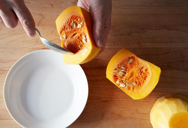 5 Ways to Use Squash Seeds