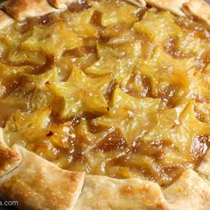 Star Apple Tart