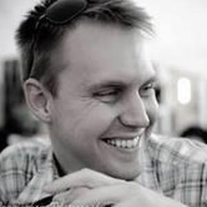 Garrett McCord