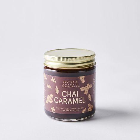Chai Date Caramel