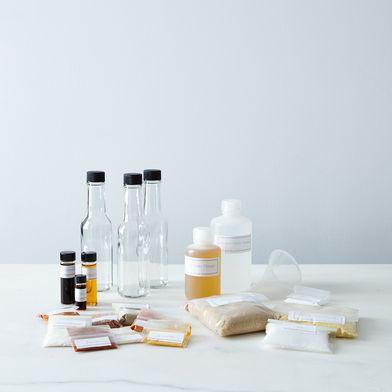 DIY Barbecue Sauce Kit