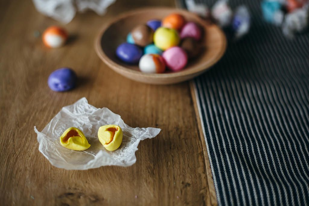 How to Make Gushers at Home