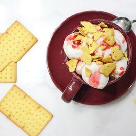 Dessert by Julie Amalia