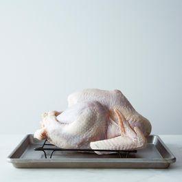 Nicholas Breed Free-Range Turkey