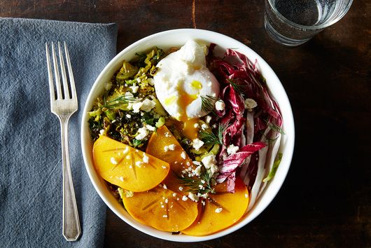 Best Grain Bowl Recipes for Whatever's in Your Fridge