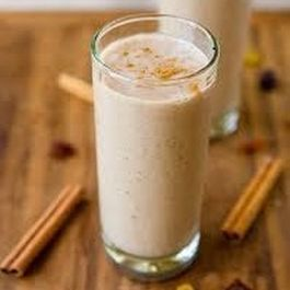 Coconut Orange Banana Bliss Smoothie