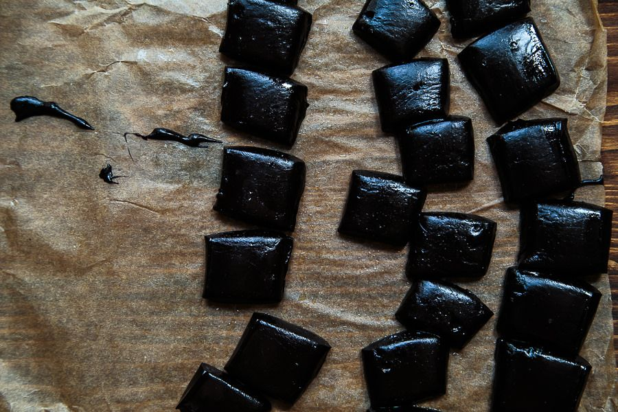 How to Make Black Licorice at Home