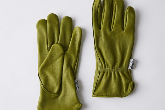 Classic Leather Work Gloves