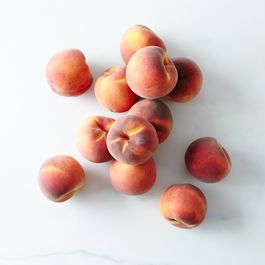Frog Hollow Farm Cal Red Peaches
