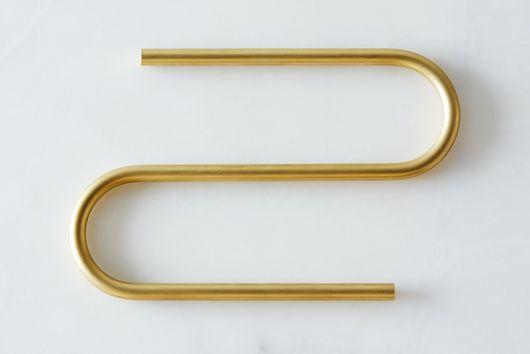 Brass Lift Trivet
