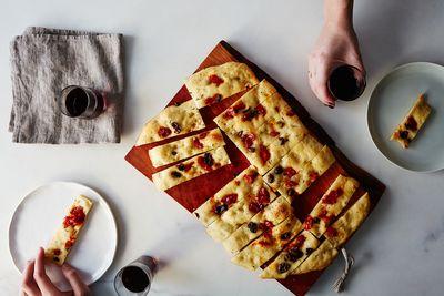 D795db2b 8566 4f3a bd9c cad57003c96b  2015 1124 flatbread made from leftover thanksgiving mashed potatoes bobbi lin 14770
