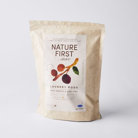 Nature First Laundry Detergent Pods