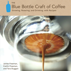 Piglet Community Pick: The Blue Bottle Craft of Coffee