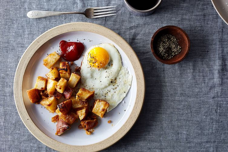 Better-Than-a-Restaurant Home Fries