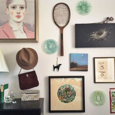 Our Favorite Pieces of Wall Art Aren't All Paintings