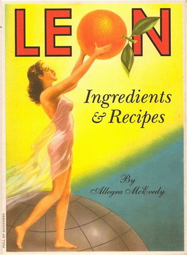 Leon: Ingredients and Recipes