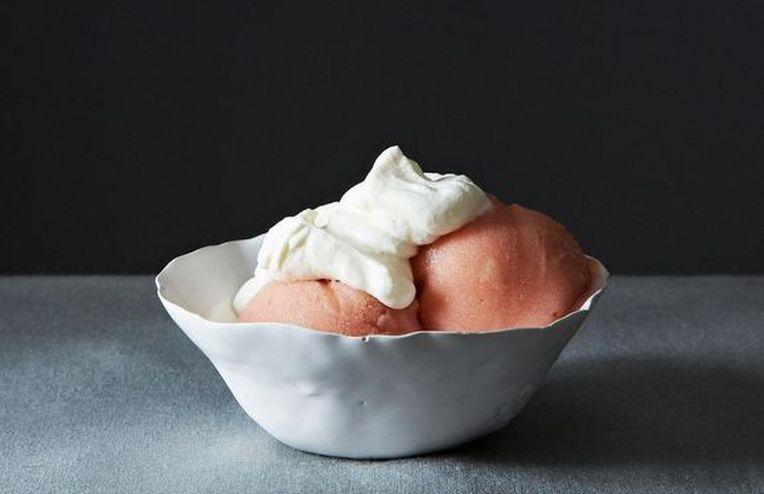 Community Picks -- Frozen Desserts