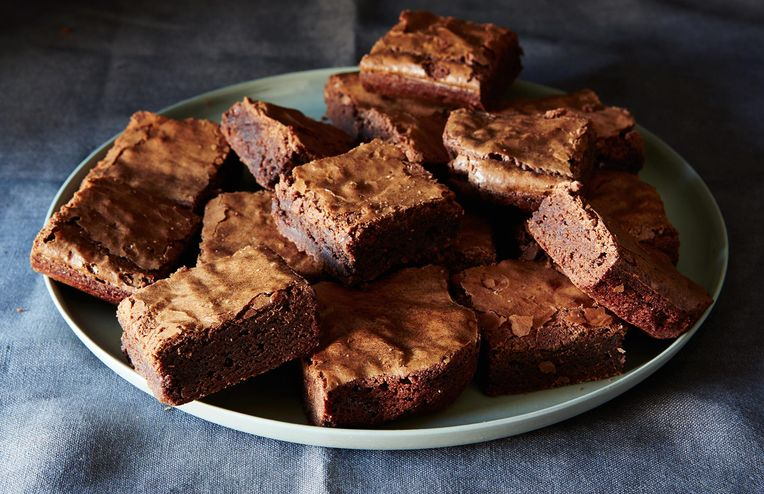 How One Woman's 'Magically Delicious' Pot Brownies Changed History