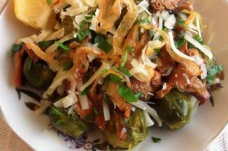 62d76c66 effd 40c6 adaa f2b1458ae909  small butter braised brussels sprouts chanterelles