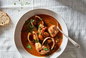 Get These Two Things Right & You Can Make Seafood Stew Any Way You Like