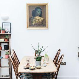 Our Dream London Kitchen Belongs to Food Stylist Rosie Birkett